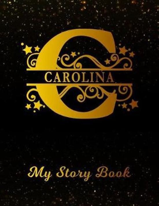 Carolina My Story Book
