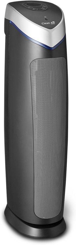 Luchtreiniger HEPA UV ionisator CA-508