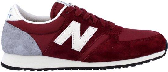 new balance u420 rood