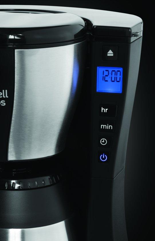 Russell Hobbs Fast Brewer Koffiezetapparaat
