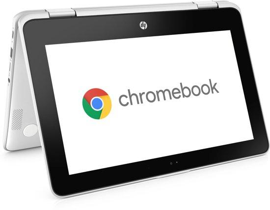 HP Chromebook X360 11-ae100nd