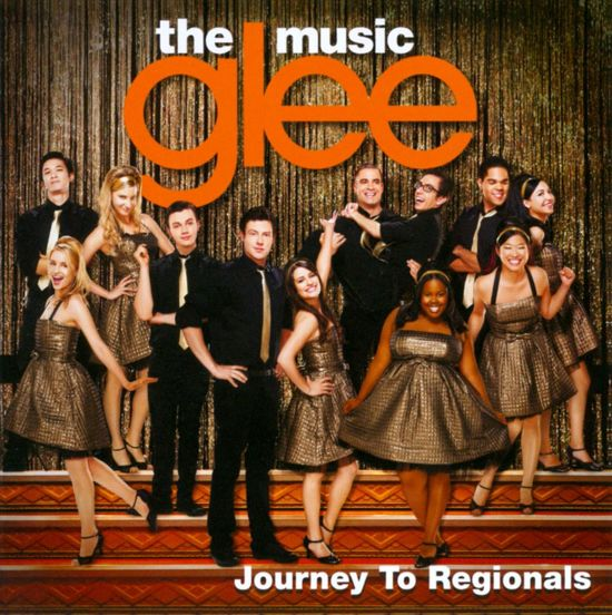 Glee - The Music: Journey To Regionals