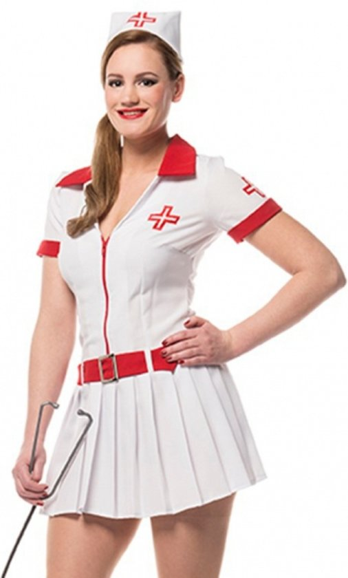 Sexy verpleegsters pakje 40 (l)