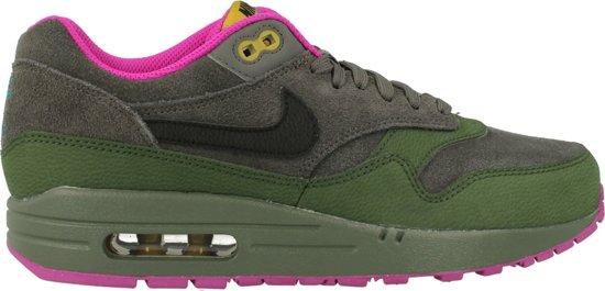 check out c9802 be3ff Nike AIR MAX 1 LTR 654466 008 GrijsGroen maat 45