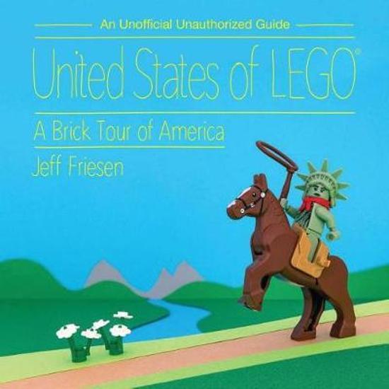 United States of Lego(r)