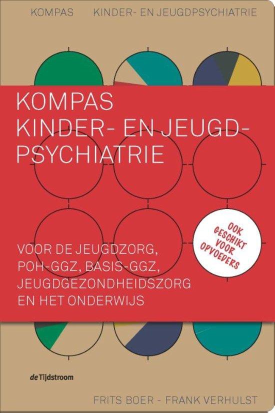 Kompas kinder en jeugdpsychiatrie