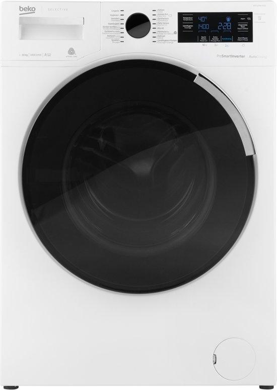 BEKO WTE10734 XDOS Wasmachine 10 KG
