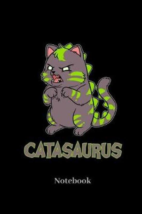 Catasaurus Notebook