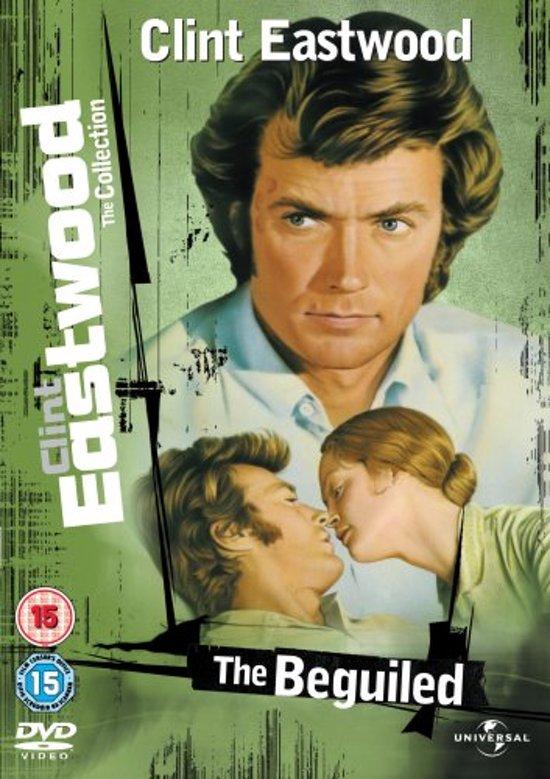 Cover van de film 'Beguiled'