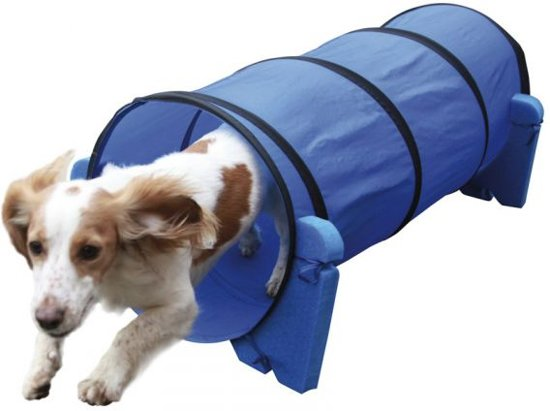 Dog Agility Hondentraining - Tunnel voor kleine honden