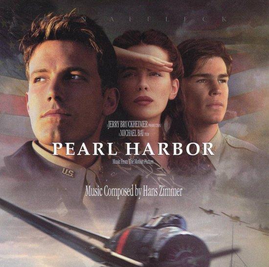 Pearl Harbor(Ost)