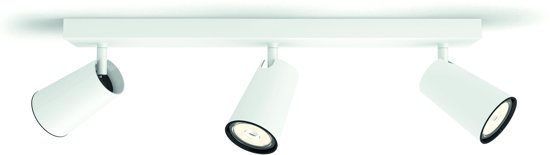 Philips - myLiving - Donegal - Inbouwspot - 1 Lichtpunt - mat chroom