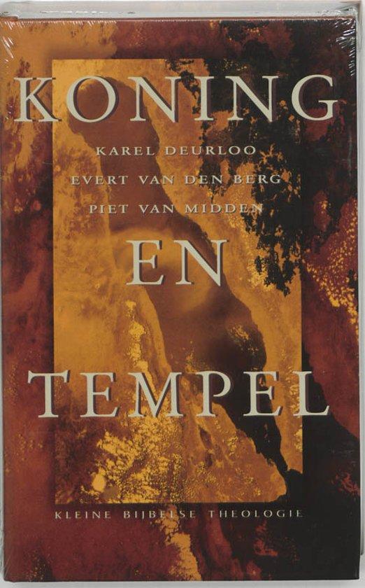 Koning En Tempel