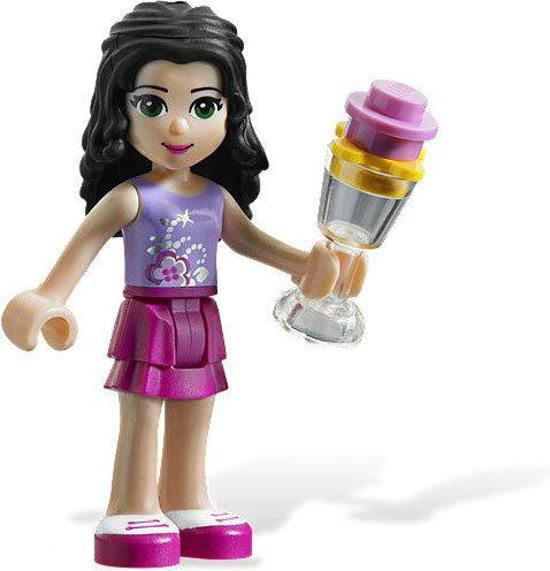 LEGO Friends Emma's Zwembadje - 3931