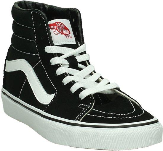 wit Sk8 Sneakers Unisex Vans hi Zwart Maat 42 qRHwpw