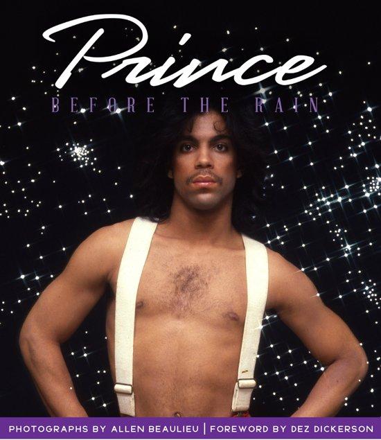 Prince - Minnesota Historical Society Pr