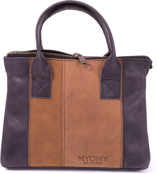 My Bag Myomy 12 Stripe Hrs Classic PuOiXZk