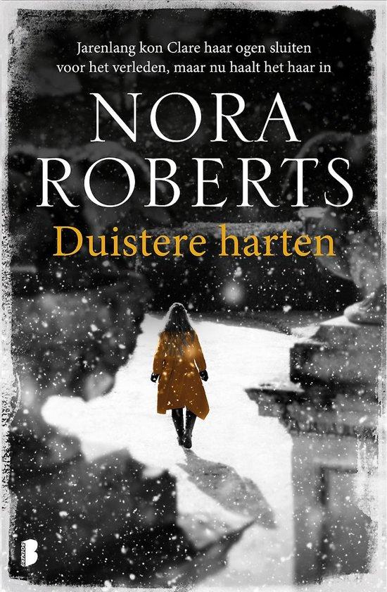 Duistere harten - Nora Roberts