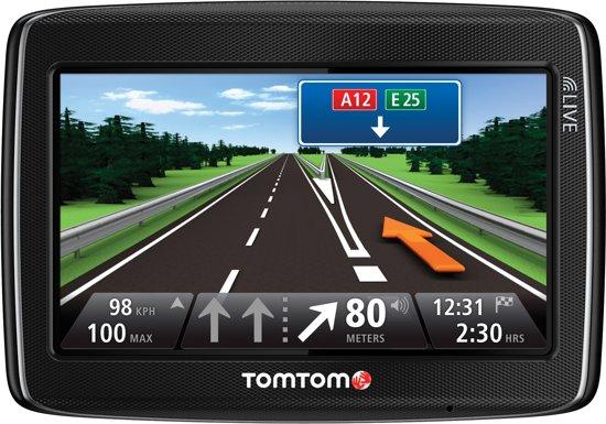 TomTom GO Live 820 - 45 Landen
