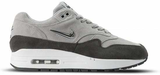 | Nike Air Max 1 Premium SC Jewel 918354 004 Grijs