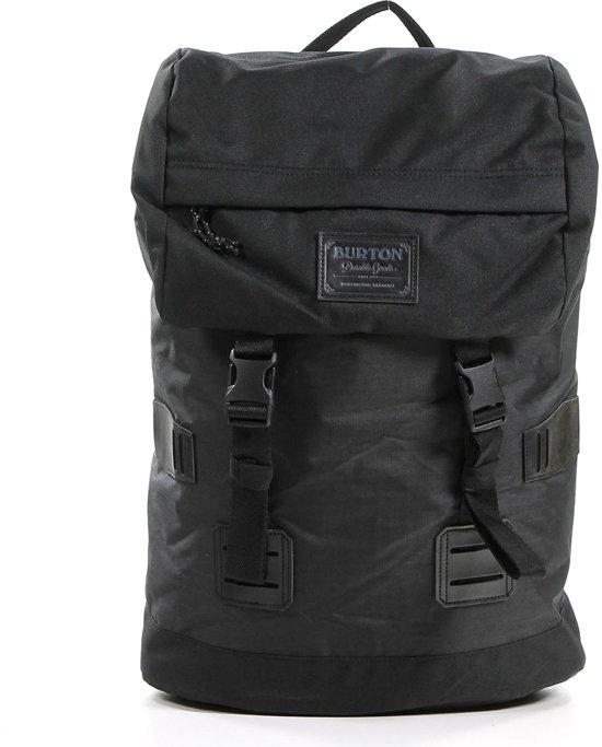 505022f5cd0 Burton Tinder Pack - Dagrugzak - 25 Liter - True Black Triple Ripstop