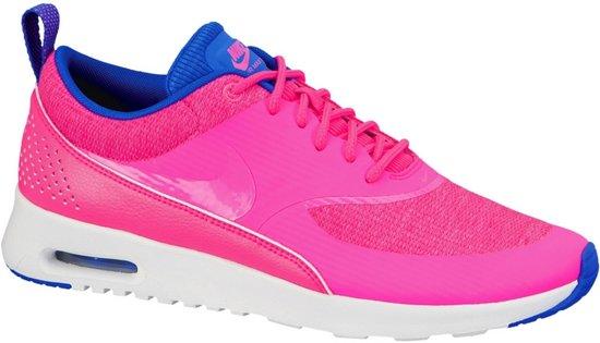 Nike Air Max Thea Sneakers Dames - roze - Maat 36.5