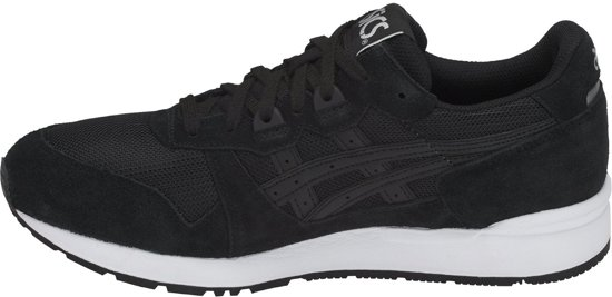 Sneakers lyte Zwart Maat Gel 45 Asics Heren 5qptaz