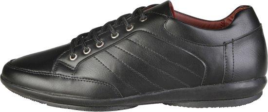 V 1969 Mens Sneakers Noir - Taille 43 4tKLP