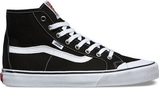 2043fe4d37f bol.com   Vans Black Ball High SF Black / True White V0019A6BT