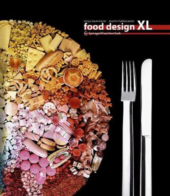 Food Design XL