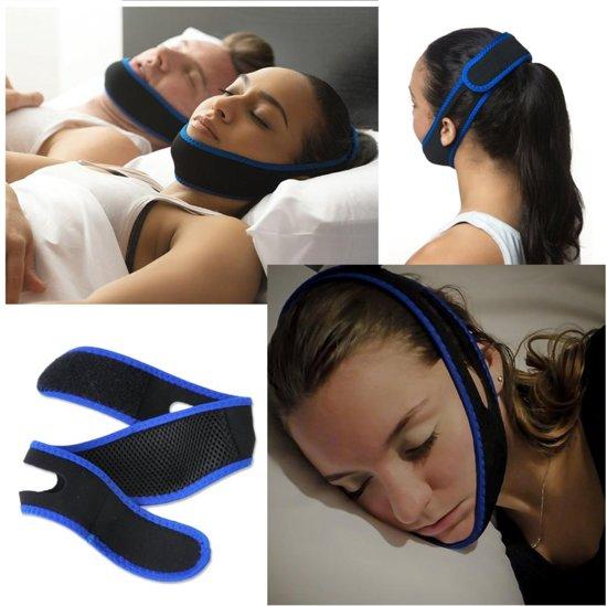 Wonderlijk bol.com | Anti snurk hoofdband Tegen het snurken XG-42