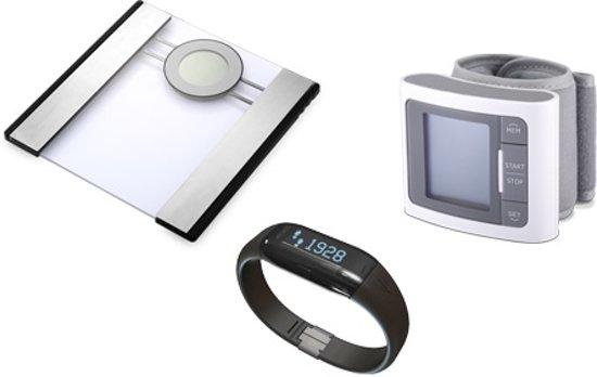 Archos Blood Pressure Monitor Pols Automatisch 1gebruiker(s)