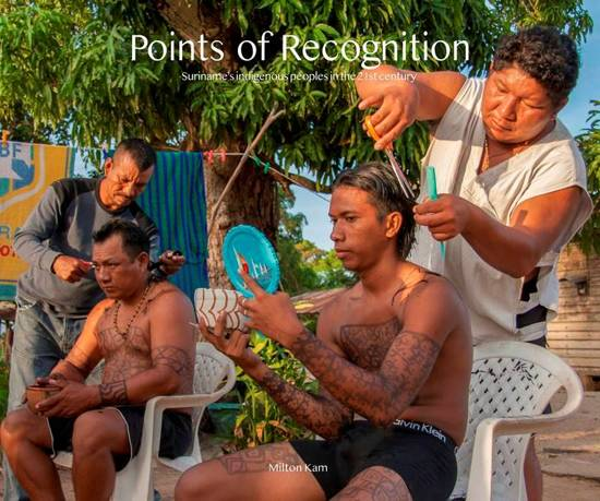 Points of Recognition