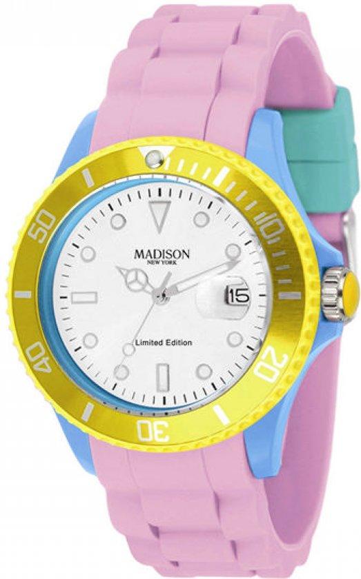 Madison - Horloge Dames Madison U4484 (40 mm) - Dames -