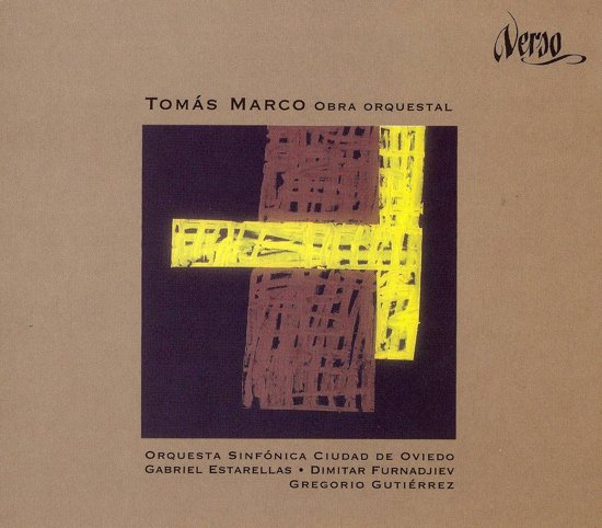 Marco: Orchestral Works