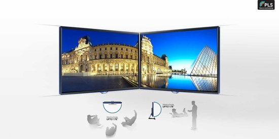 Samsung S27E390H - Full HD IPS Monitor