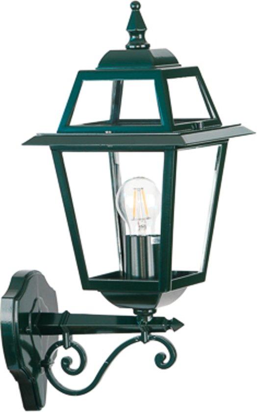Buiten wandlamp - Venezia - Antiek groen