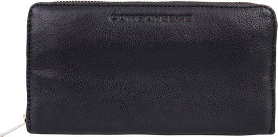 Cowboysbag Omaha Purse taupe Dames portemonnee