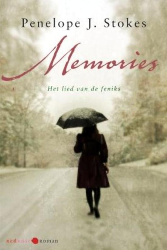 Memories - Penelope J. Stokes pdf epub