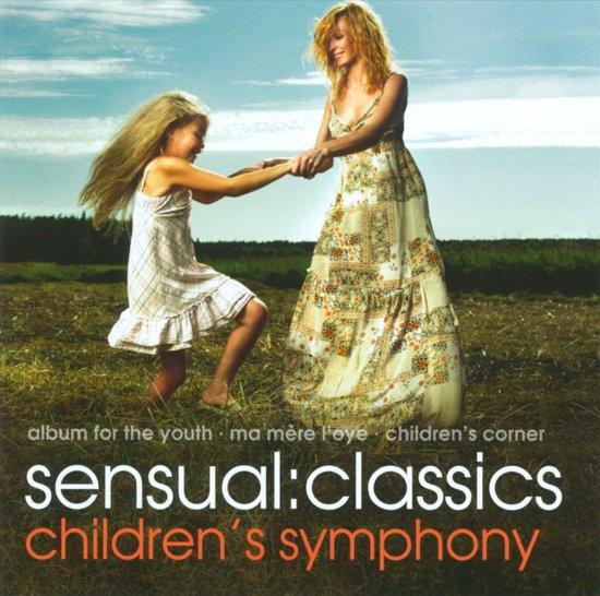 Sensual Classics Children S Symphon