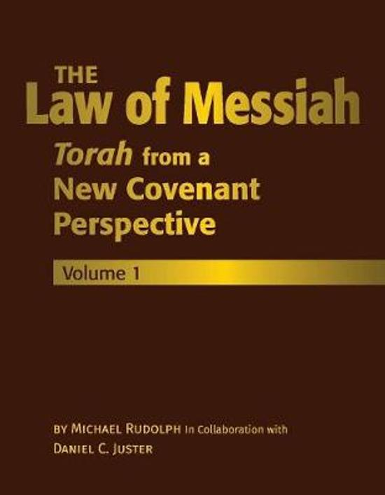 The Law of Messiah