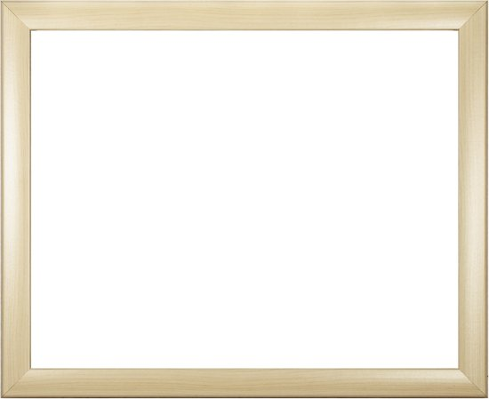 Homedecoration Colorado – Fotolijst – Fotomaat – 37 x 94 cm – Esdoorn