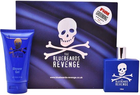 The Bluebeards Revenge Eau De Toilette Cadeau Set