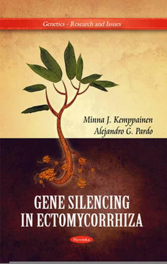 Gene Silencing in Ectomycorrhiza