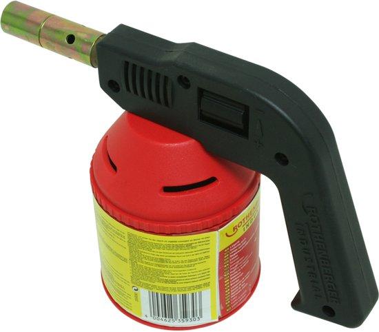 Rothenberger Soldeerbrander 1750 °C