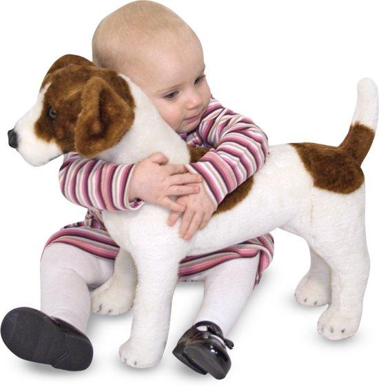 Melissa & Doug - Jack Russell Terrier - Plushe