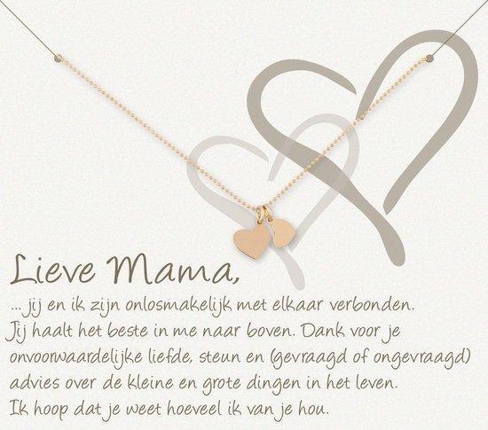 Verjaardag Mama Tekst Archidev