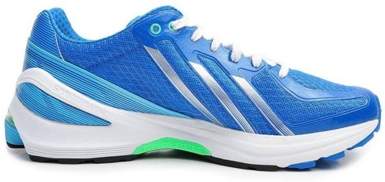 adidas f50 blauw