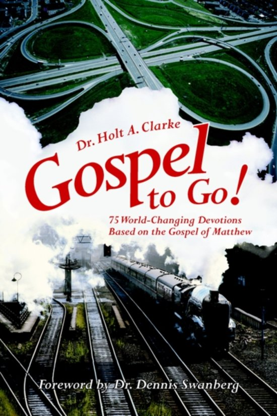 Gospel to Go!