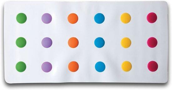 Munchkin Dandy dots bath mat/ leuke badmat met stippen